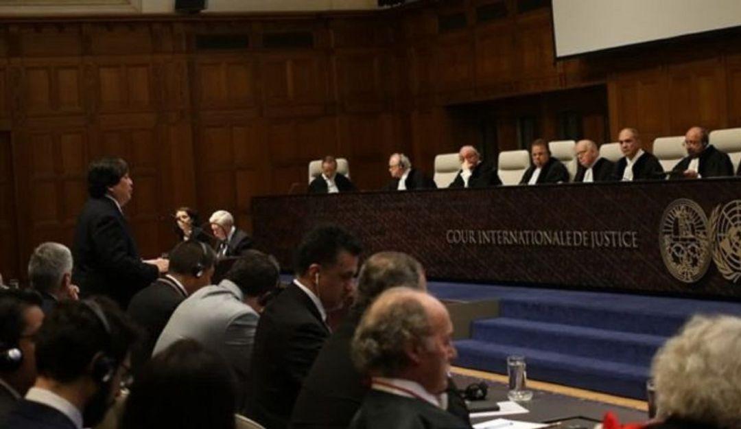 La Fiscalía de la CPI avanza en el estudio de la denuncia contra Venezuela: Fiscalía de la CPI avanza en el estudio de la denuncia contra Venezuela