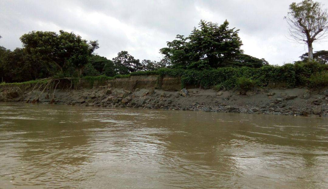 HIDROITUANGO, EPM, MEDELLÍN, ANTIOQUIA, BAJO CAUCA, PUERTO VALDIVIA: A mediodía se comenzaría a normalizar nivel del río Cauca