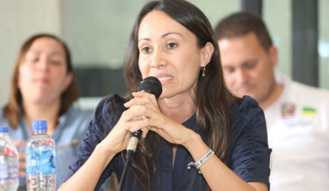 CORANTIOQUIA, GOBERNACIÓN DE ANTIOQUIA, PRESIDENCIA, MINAMBIENTE: Eligen a Ana Ligia Mora como directora de Corantioquia