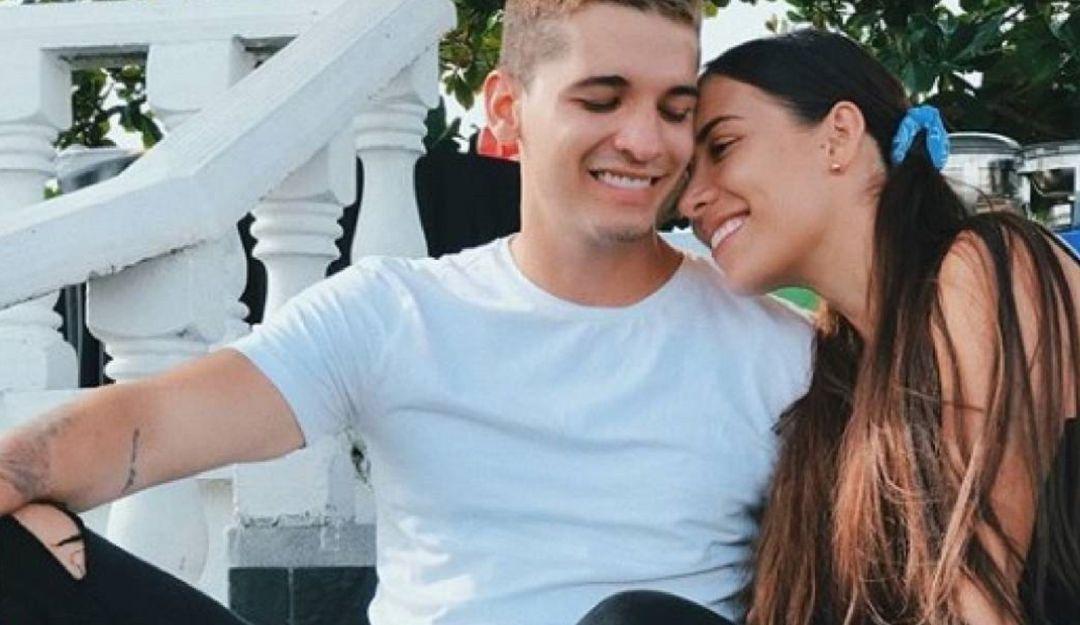 El noviazgo de Luisa Fernadna w y Legarda: Luisa Fernanda W y Legarda: un amor que nació en la cocina
