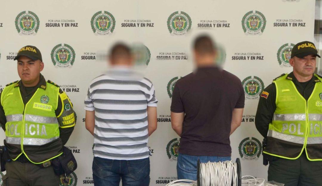 BANDAS CRIMINALES, FINANZAS, BELLO, ABURRÁ NORTE, POLICÍA METROPOLITANA, FI: Bandas criminales venden lotes en Bello para financiarse