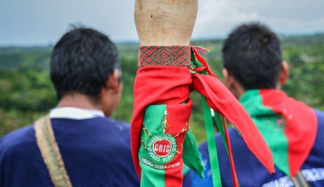 """Indígenas del Cauca """"no se dejarán intimidar"""" por disidencias de las Farc"""