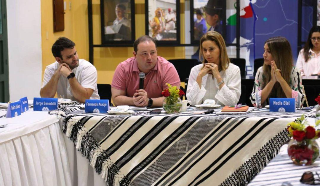 Plan de Desarrollo Bolívar Proyectos Obras: Plan Nacional de Desarrollo tiene 22 iniciativas priorizadas para Bolívar