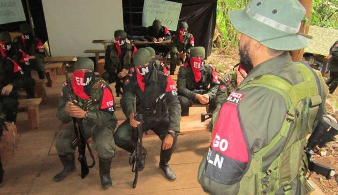 PARO ARMADO ELN: Desmienten paro armado del ELN en el Magdalena Medio