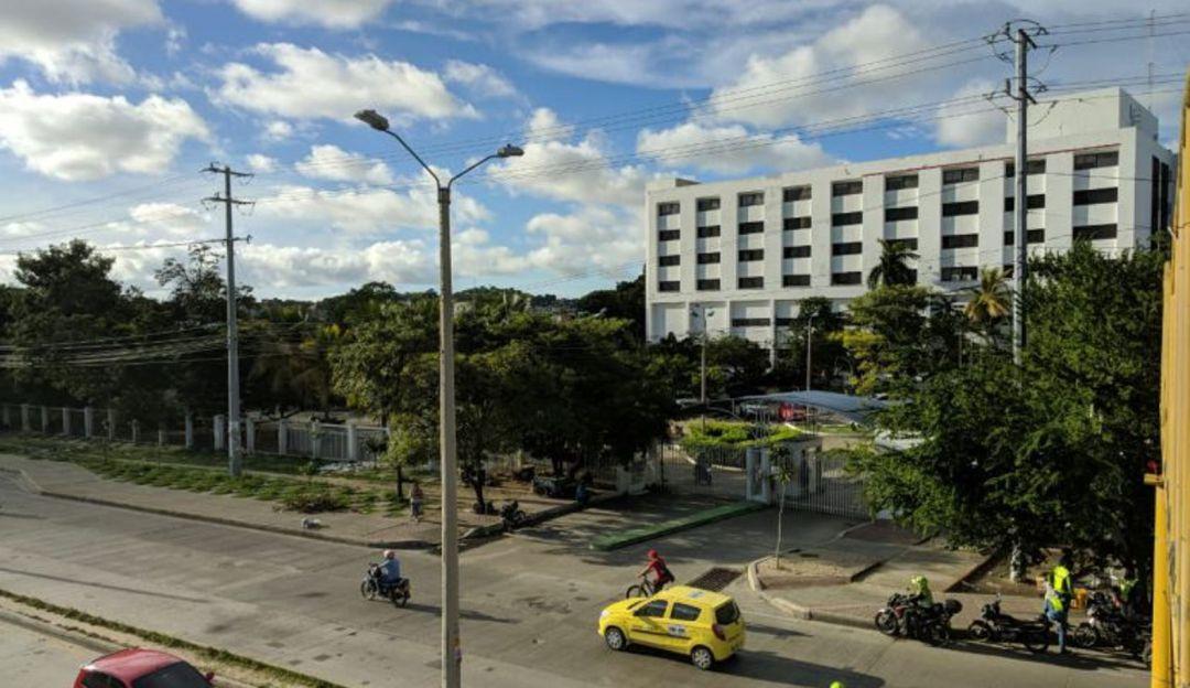 Un muerto y dos heridos accidente de tránsito Cartagena barrio El Bosque: Un muerto y dos heridos deja accidente de tránsito en Cartagena