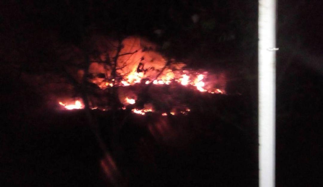 Muere niña incendio Cartagena Olaya Herrera sector Rafael Núñez: En Cartagena muere niña de cuatro años que resultó quemada en un incendio