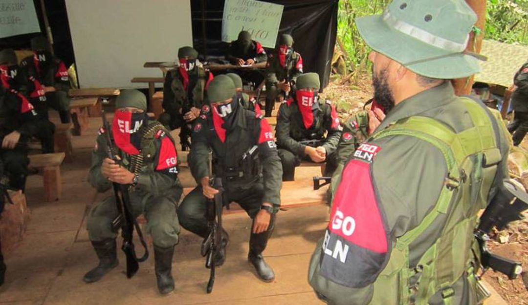 Transporte fluvial paralizado paro armado ELN sur de Bolívar: Transporte fluvial paralizado en el sur de Bolívar por paro armado del ELN