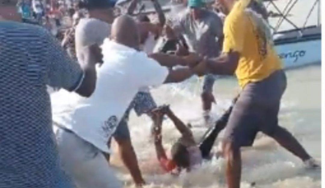 Homicidio Judiciales Violencia Cartagena: Retaliación deja un hombre muerto y dos heridos en isla de Cartagena