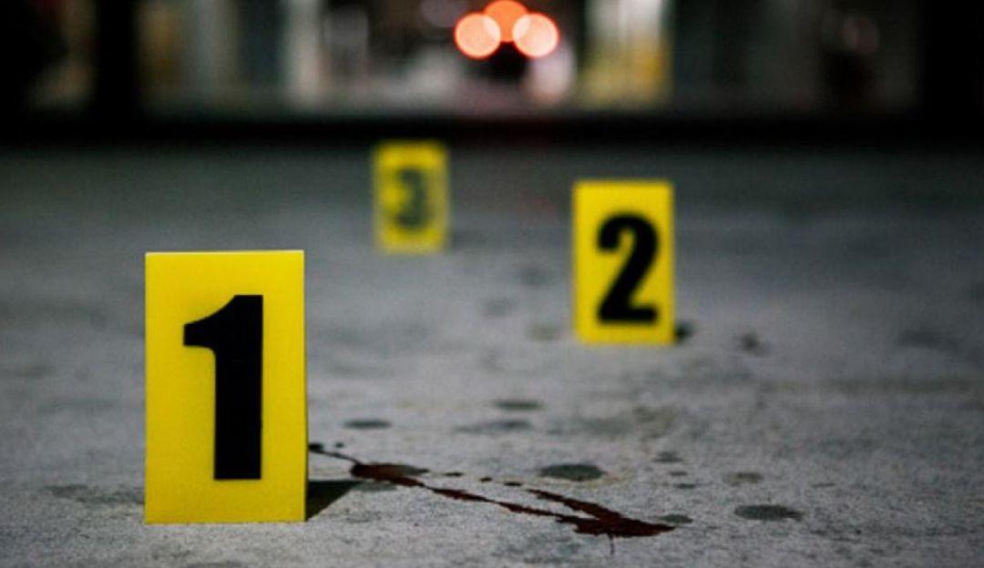 Autoridades investigan las causas del doble crimen.