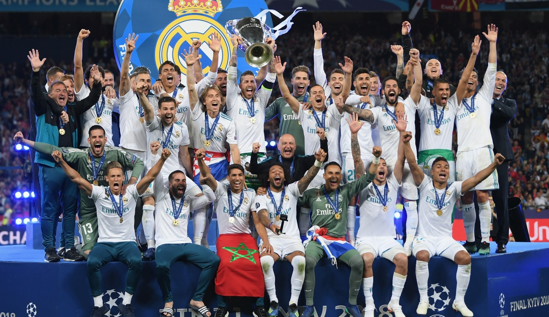 10 mejores equipos historia France Football: Los 10 mejores equipos de la historia, según France Football
