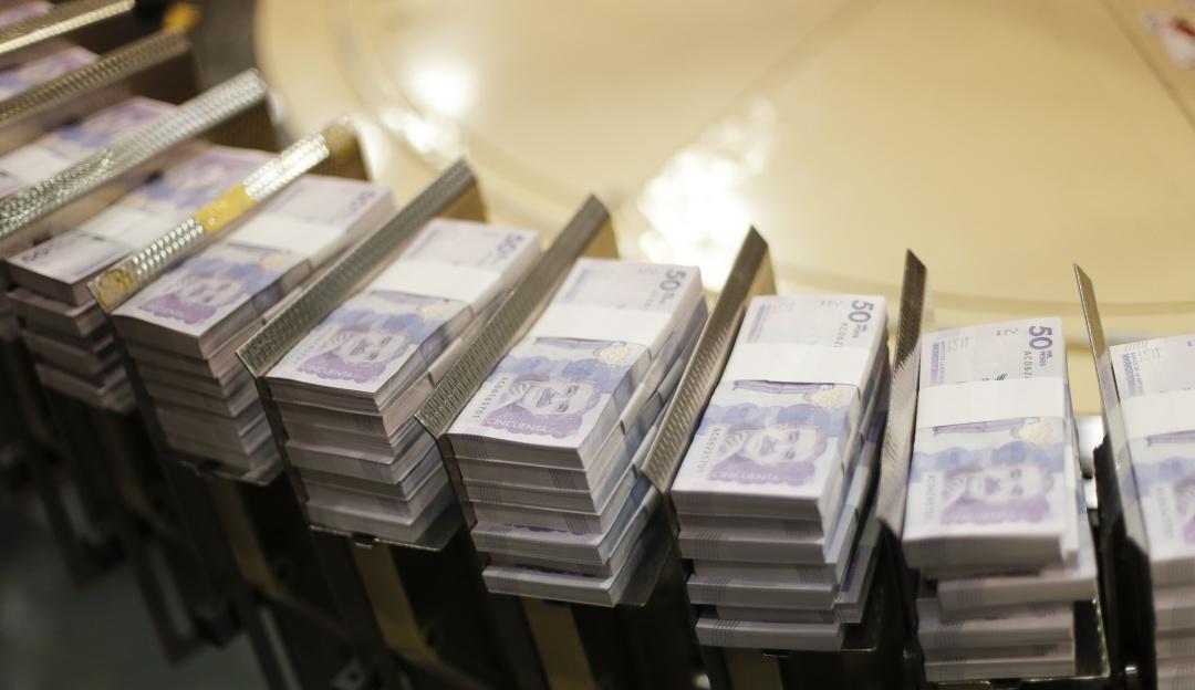 Unificación Presupuesto: Unificación del Presupuesto de Inversión en Minhacienda es un error
