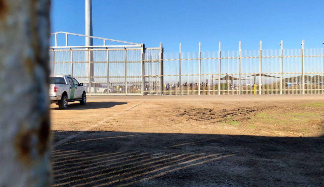 Muro Fronterizo, Donald Trump: Congreso de EE.UU destinaría recursos para construir muro fronterizo