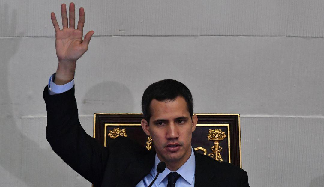 Crisis: Guaidó pone fecha a entrada de ayuda humanitaria en Venezuela