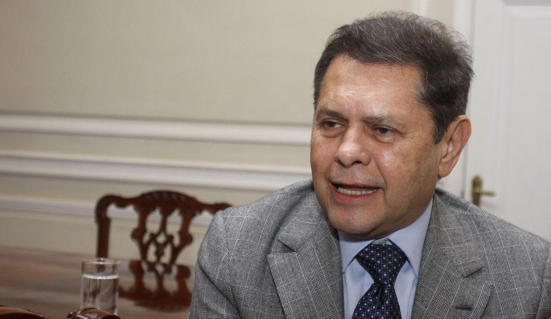 """Caso Hyundai: Fiscalía pedirá declarar """"reo ausente"""" a Carlos Mattos"""