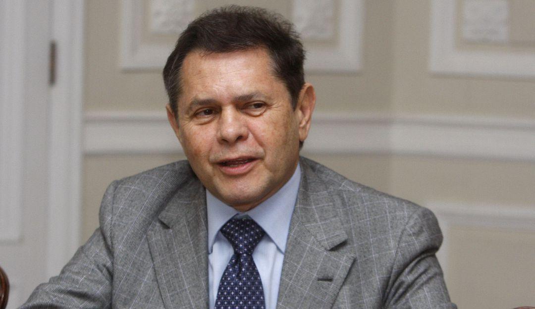 Corrupción: Se frustra segunda imputación contra el empresario Carlos Mattos