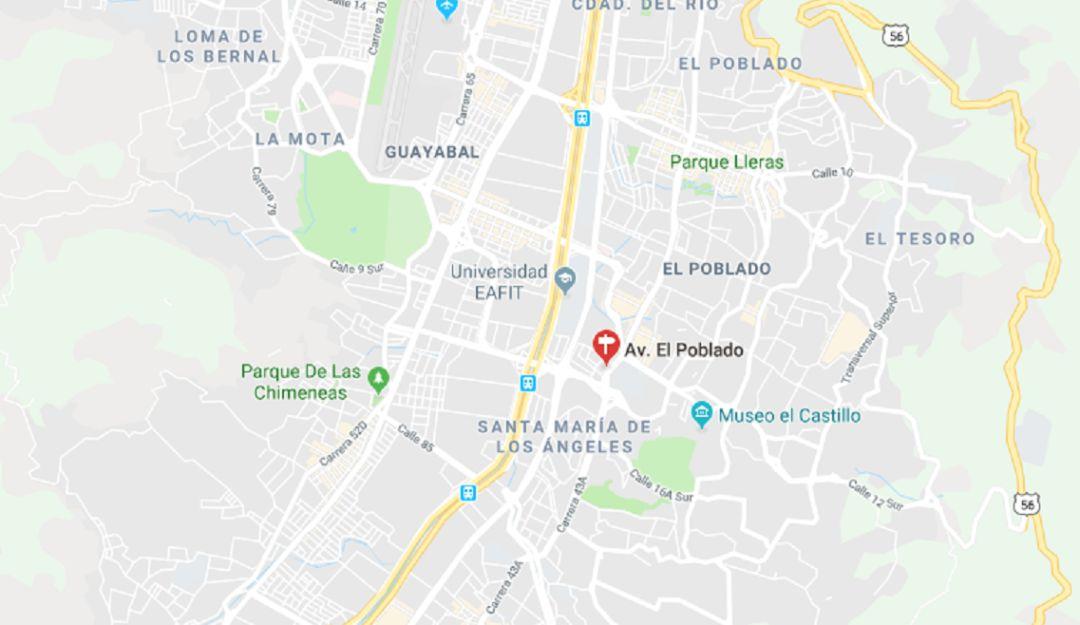TOUR COLOMBIA, CIERRES VIALES, MEDELLIN: Avenidas El Poblado y la 80 estarán cerrada por el Tour Colombia 2.1