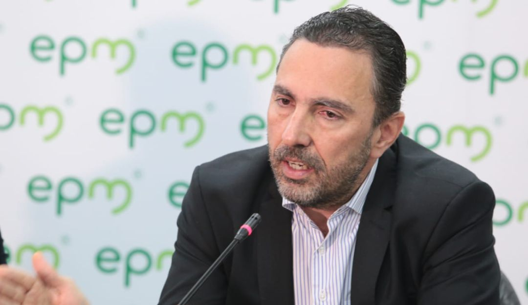 ENERGÍA ELÉCTRICA, COLOMBIA, EPM, HIDROITUANGO, SUBASTA: EPM participará en subasta de energía para el 2022