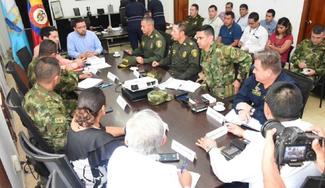 Asesinatos en Santa Marta: $30 millones de recompensa para esclarecer ola de homicidios en Santa Marta