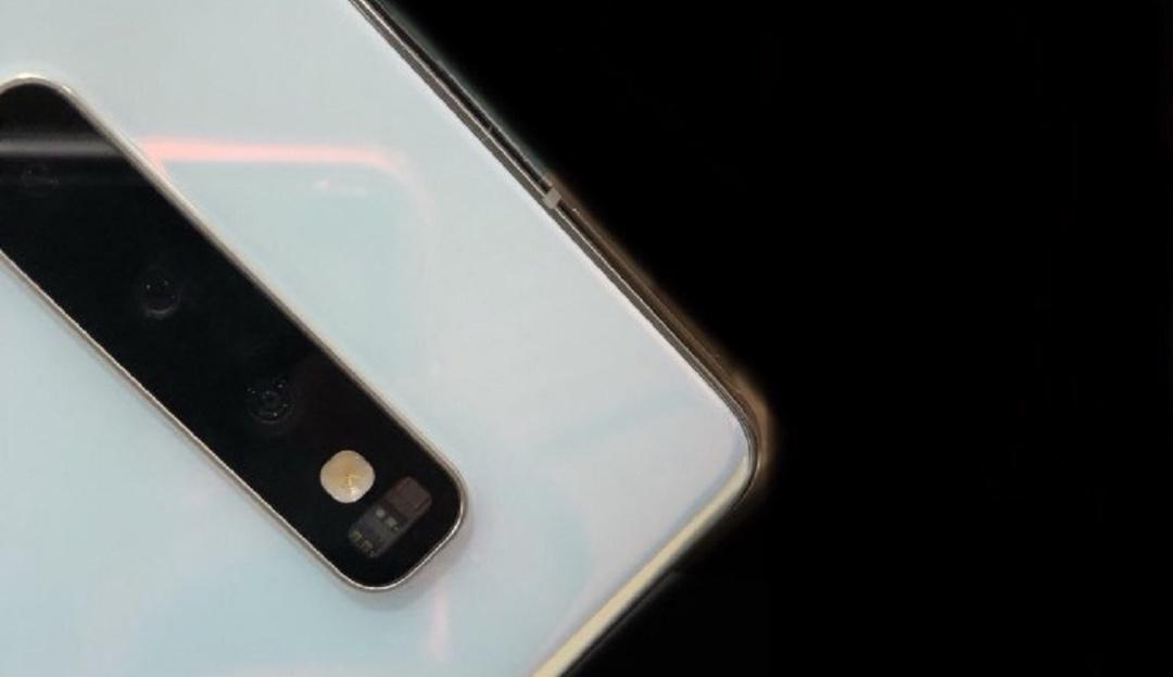 Samsung S10: ¡Expectativa y filtraciones! Lo que sabemos del S10 de Samsung