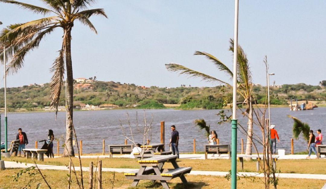 Lago del Cisne: La pesca en Lago del Cisne sí es consumible: CRA