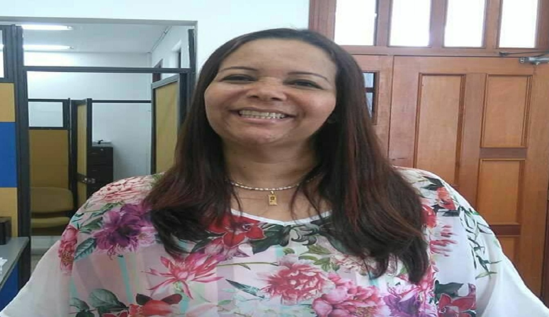 Ligia Elvira Viafara Torres
