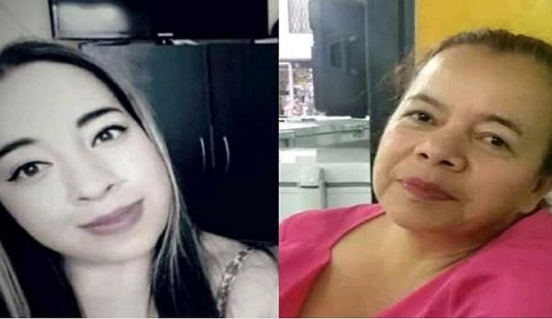 Hombre asesinó a su esposa y a su suegra