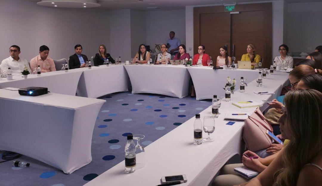 Hoteles Cotelco Cartagena programas formación integral: Hoteleros de Cartagena definen programas de formación integral para el 2019