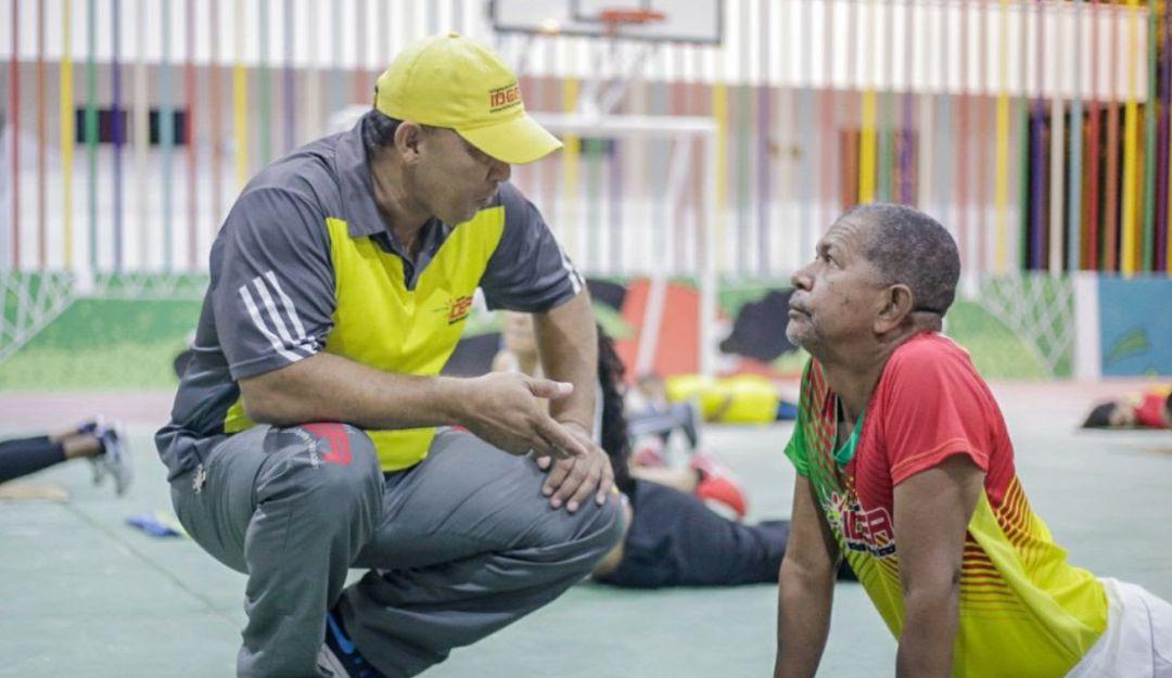 Ider agenda deportiva recreativa Cartagena: IDER activa su agenda deportiva y recreativa en Cartagena