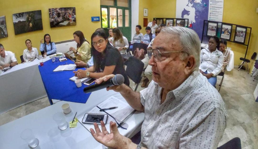 Política Pública de Desarrollo Económico Cartagena: Sigue construcción de Política Pública de Desarrollo Económico en Cartagena