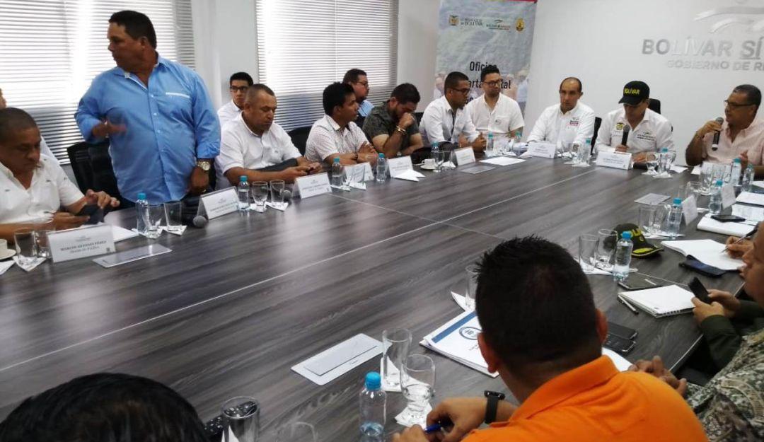 Demanda EPM Hidroituango: Demandarán a EPM por afectaciones de Hidroituango en Bolívar