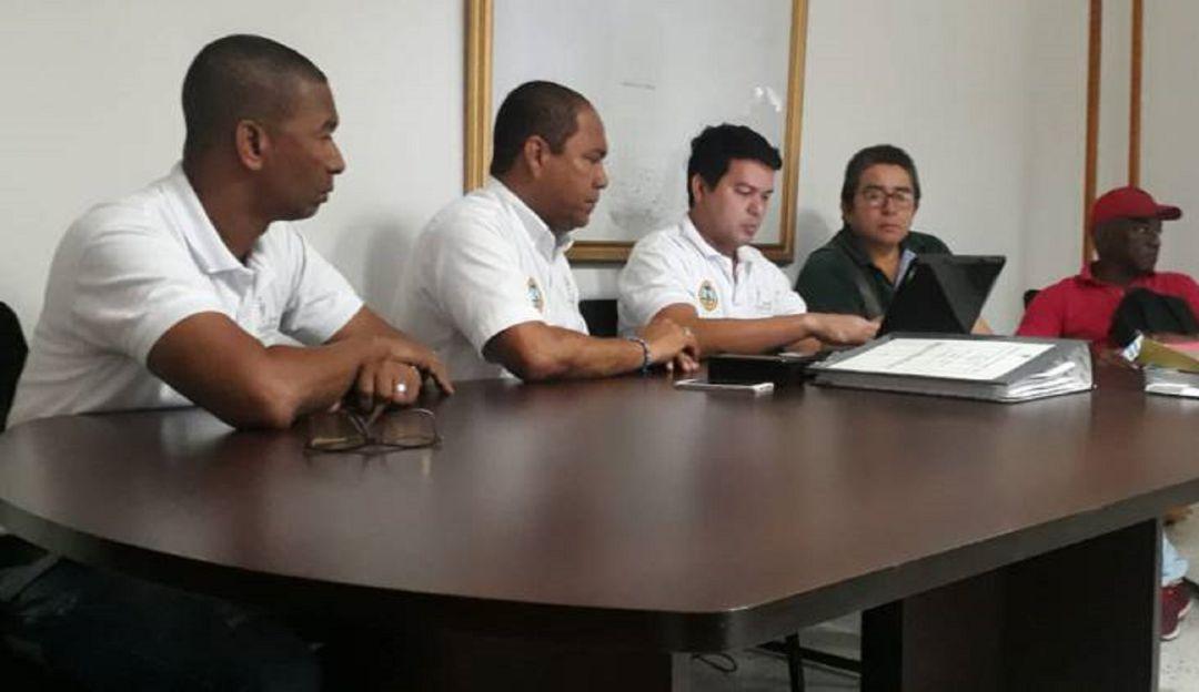 Pliego de cargos alcalde de la localidad 2 de Cartagena Gregorio Rico: Profieren pliego de cargos a alcalde menor de la Localidad 2 de Cartagena
