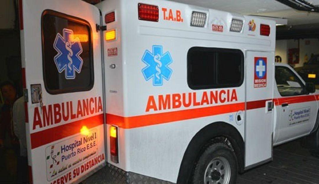 Autoridades de salud rechazaron la acción violenta.