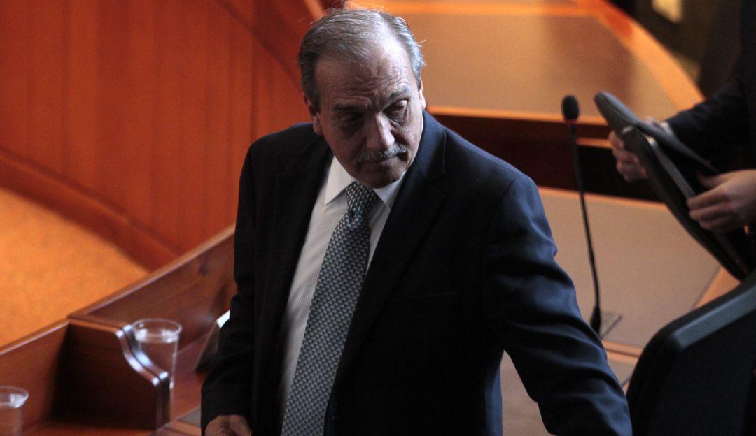 Corte Constitucional, Condena, Vínculos paramilitares: Discusión entre Alfredo Ramos y Noticias Uno llegó a Corte Constitucional