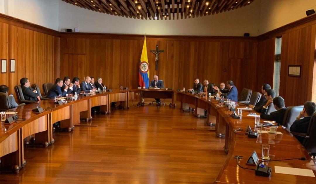 Corte tumbó obligación de hacer consultas por el uso del suelo
