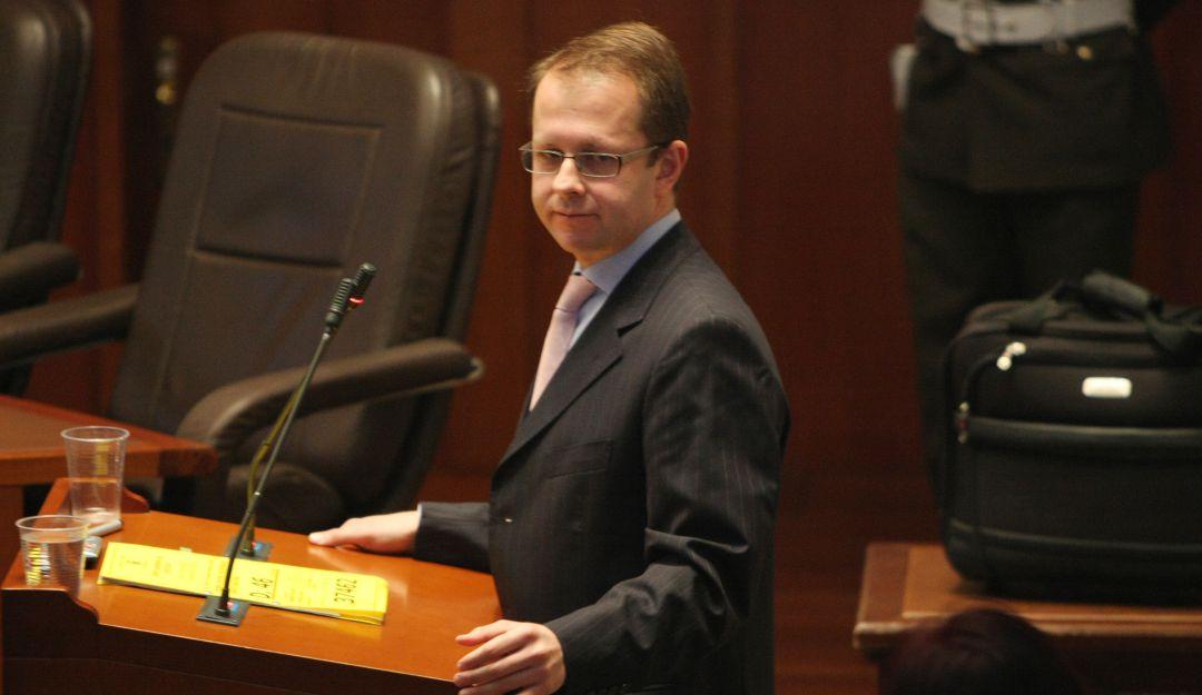 Andrés Felipe Arias: Corte Suprema negó apelación en condena de Andrés Felipe Arias
