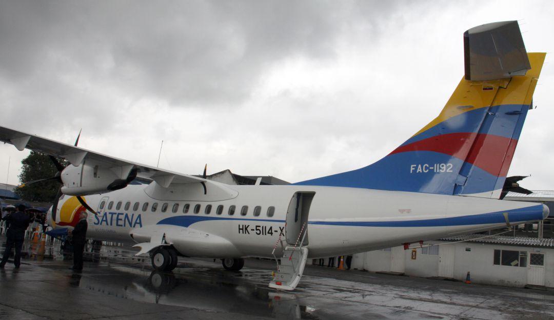 Ante el retiro de Satena de Pasto piden operación de otras aerolíneas