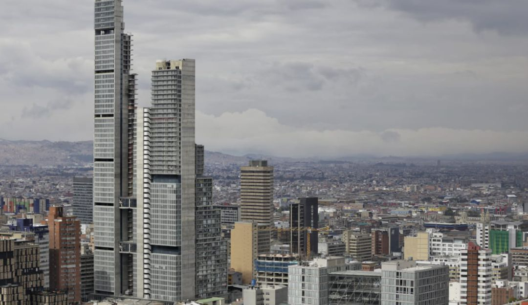 IDU: Avanza la demanda contra el cobro de valorización en Bogotá