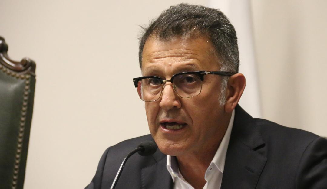 juan carlos osorio: Razones por las que Osorio salió de Paraguay