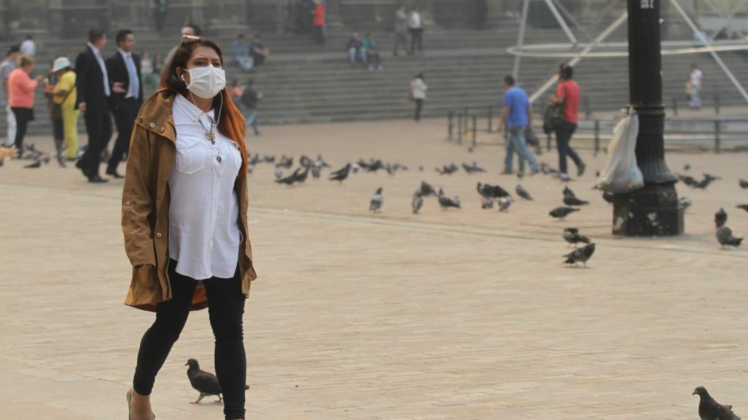 Calidad del aire en Bogotá: Plan de Contingencia por contaminación del aire en Bogotá