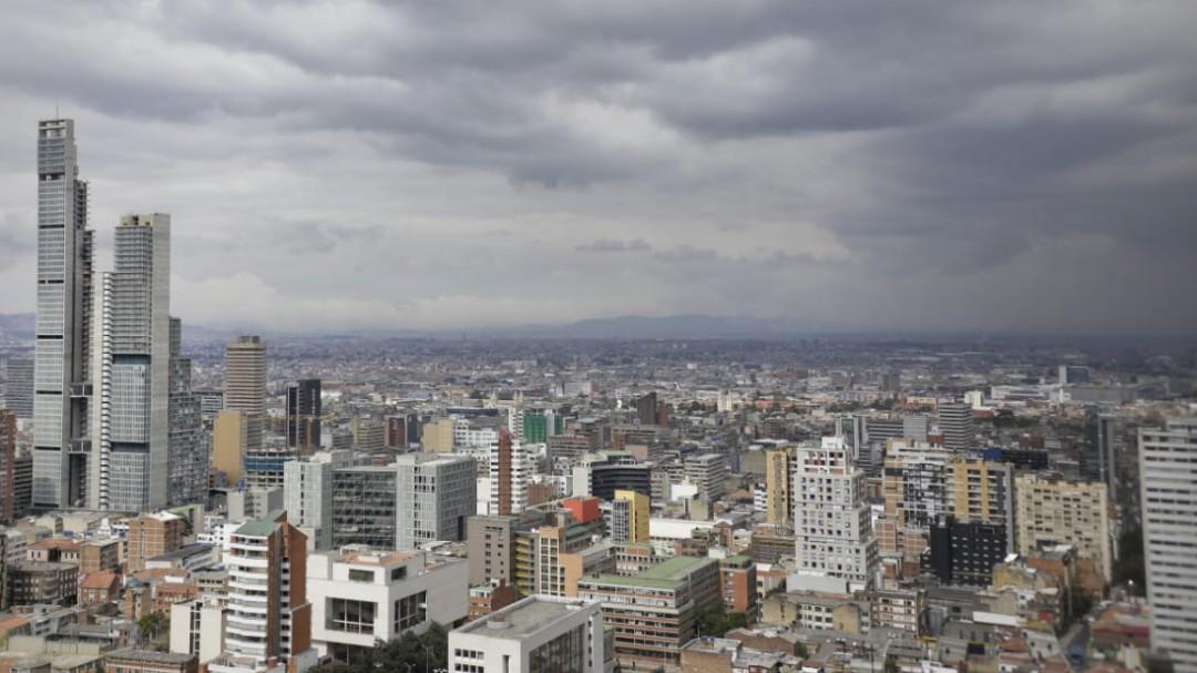 Pico y placa en Bogotá los fines de semana por mala calidad de aire