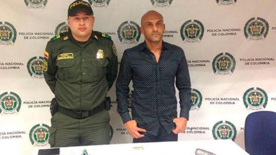 Exjugador de la Selección, condenado a 5 años de cárcel