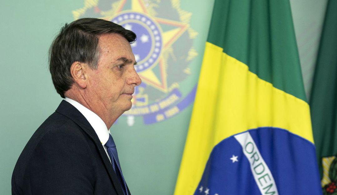 Bolsonaro lleva al Congreso la reforma previsional, decisiva para su gobierno - Actualidad