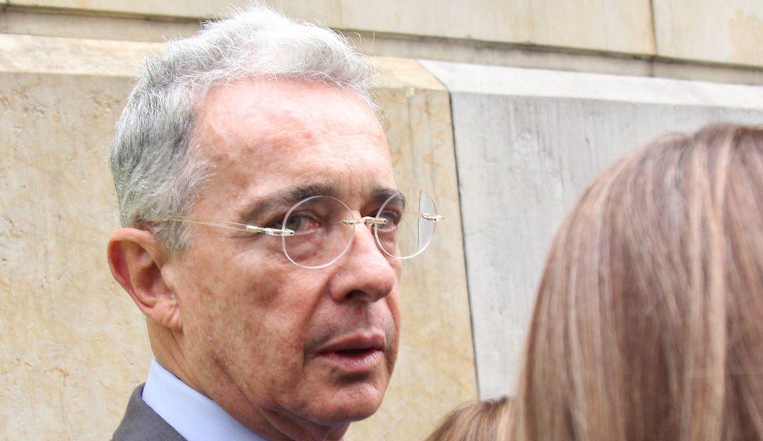 Corte Suprema negó nulidad en investigación contra Uribe por presuntos falsos testigos