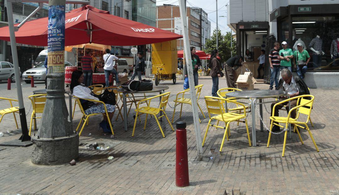 Minjusticia rechazó multa al que compró empanada en la calle