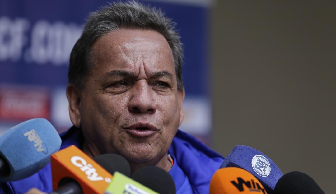 Denuncian acoso sexual en selección de Colombia