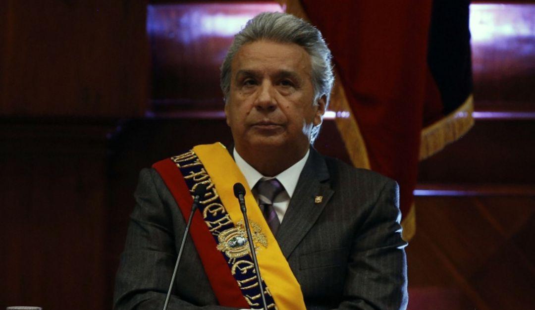 Fondo Monetario Internacional firma acuerdo con Ecuador por 4200 mdd