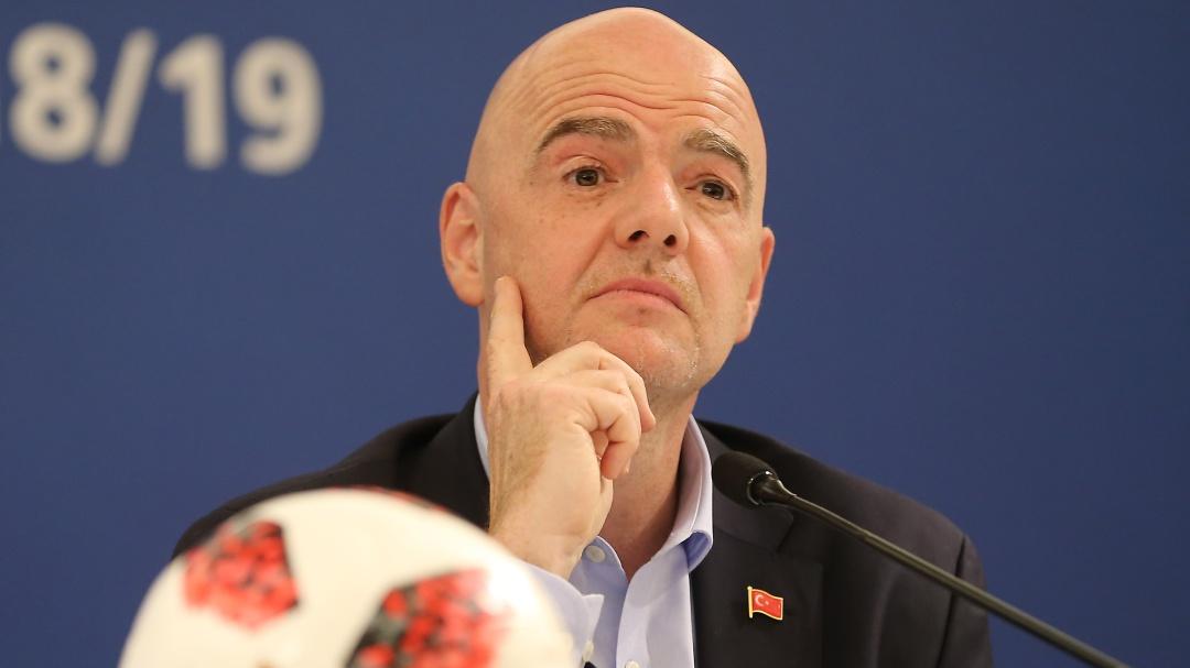 La FIFA le quita el Mundial Sub-17 a Perú