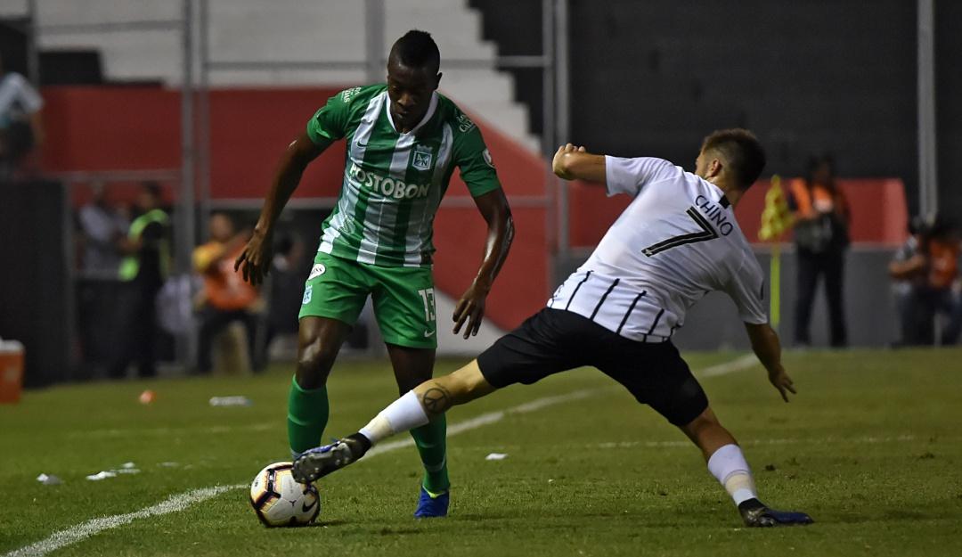 Atlético Nacional se juega todo ante Libertad en Medellín