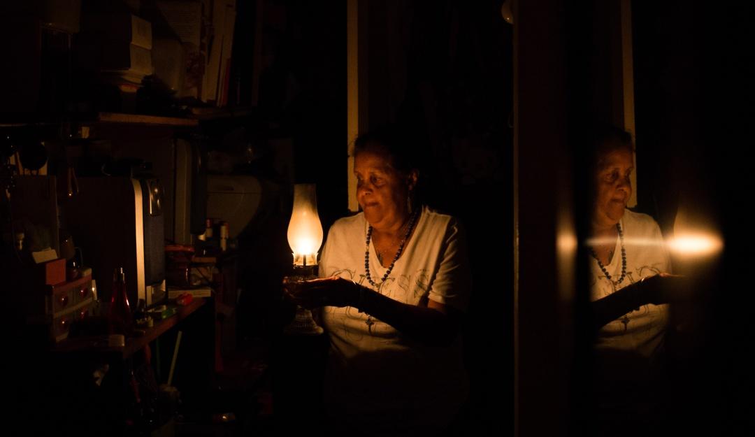 El Grupo de Lima responsabiliza a Maduro del apagón en Venezuela