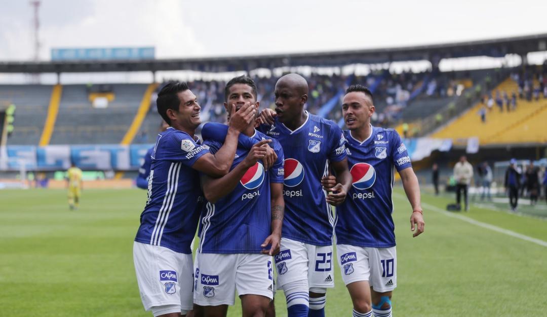 Millonarios quiere estadio Propio: Conozca la multimillonaria cifra del proyecto